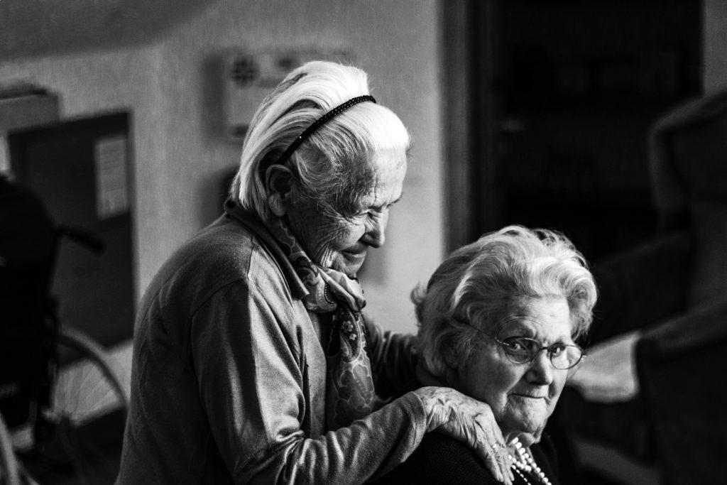 Atelier senior, personnes âgées, activités