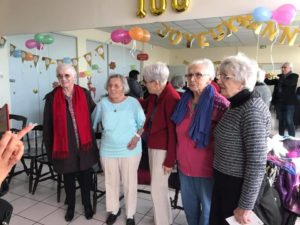 Atelier Seniors, activités pour les personnes âgées
