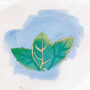 Atelier Peinture sur soie, tissue