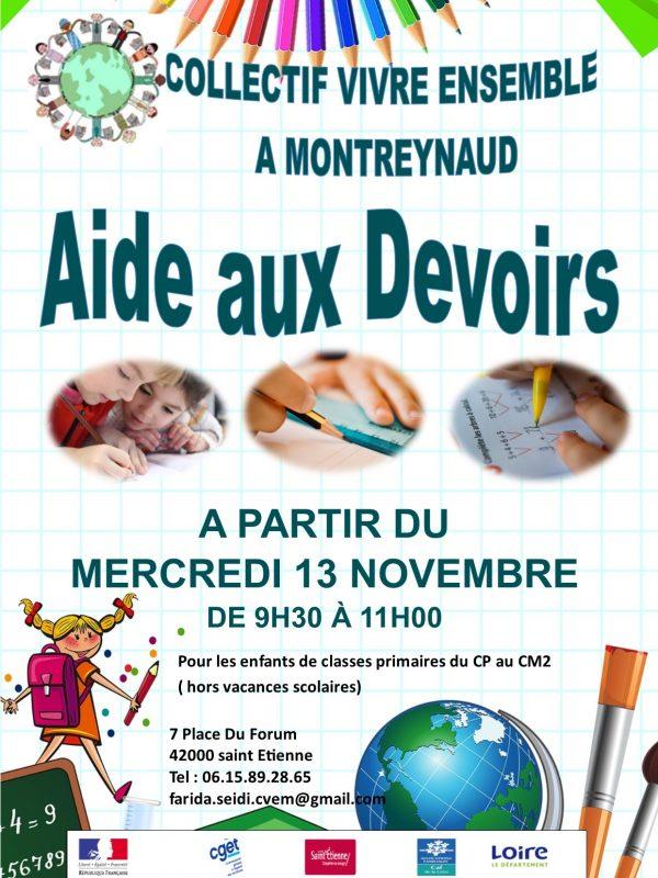 flyer aides aux devoirs 2019.pub